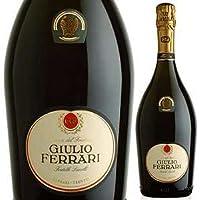 ジュリオ フェッラーリ リゼルヴァ デル フォンダトーレ 750ml [イタリア/スパークリングワイン/辛口/フルボディ/1本]