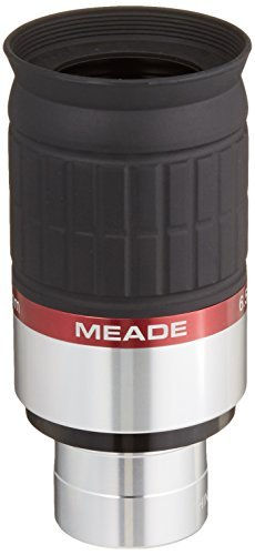 Meade Instruments 07731 Series 5000 1.25-Inch HD-60 6.5-Millimeter Eyepiece (Black) [並行輸入品]