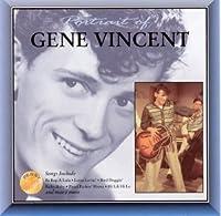 A Portrait of Gene Vincent