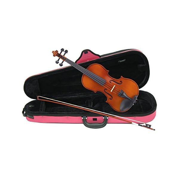 カルロジョルダーノ バイオリンアウトフィット V...の商品画像