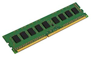 【Kingston】国内正規代理店品 永久保証 Server用メモリ 4GB×1枚 PC3-10600 ECC DIMM 240pin KVR1333D3E9S/4G
