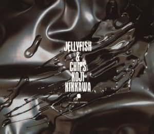 Jellyfish&Chips(初回)(DVD付)