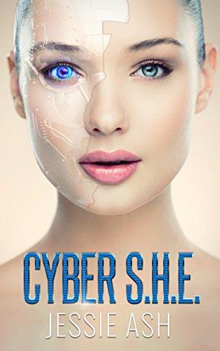 Cyber S.H.E. (English Edition)