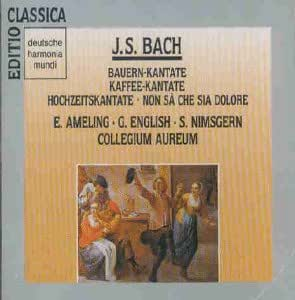 Bach: Kaffee