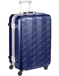 [サンコー] SUPERLIGHTS MGC スーツケース スーパーライト 軽量 中型  抗菌ハンドル マグネシウムフレーム 容量73L 縦サイズ69cm 重量3.8kg MGC1-63