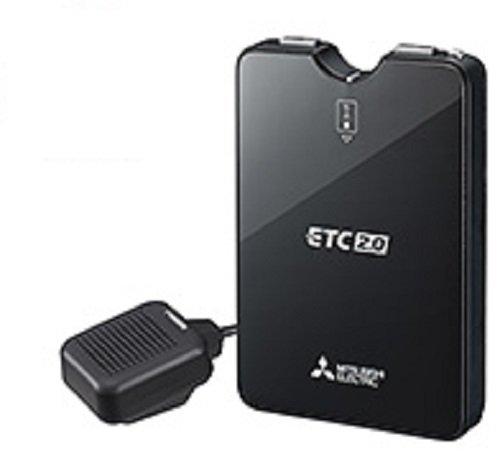 【三菱/MITSUBISHI】ETC2.0車載器(一般車向け) 【品番】 EP-E216SB
