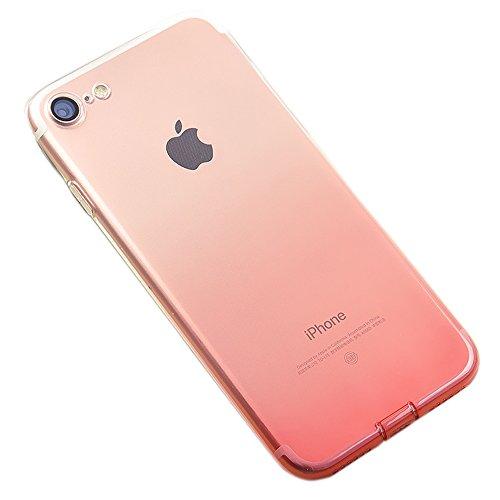 iphone6/iphone6S ケース 保護ケース グラデ...