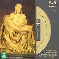 Faure: Requiem Op.48 by Fermaux (2002-08-05)