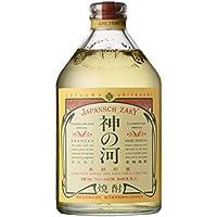 薩摩酒造 神の河(かんのこ) 樽熟成 麦焼酎 720ml