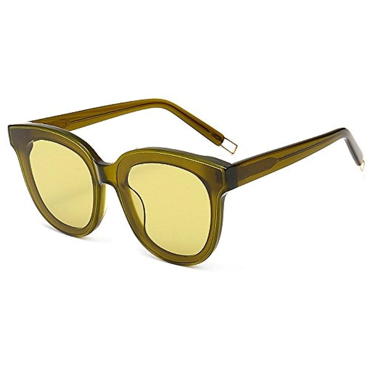 ブースウガンダワインサングラス 男性用および女性用ウェア 偏光レンズムーブメント サイクリング 防風メガネ Y-31 (Green)