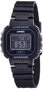 [カシオ]CASIO カシオ腕時計【CASIO】LA-20WH-1B LA-20WH-1B レディース 【並行輸入品】