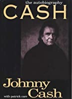 Cash: The Autobiography (G K Hall Large Print Book Series)