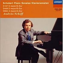 シューベルト:ピアノ・ソナタ全集 Vol.7