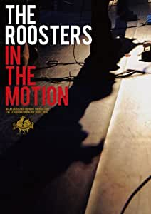 IN THE MOTION [DVD]