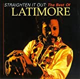 Straighten It Out-Best of - Latimore