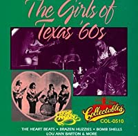 Girls of Texas 60's