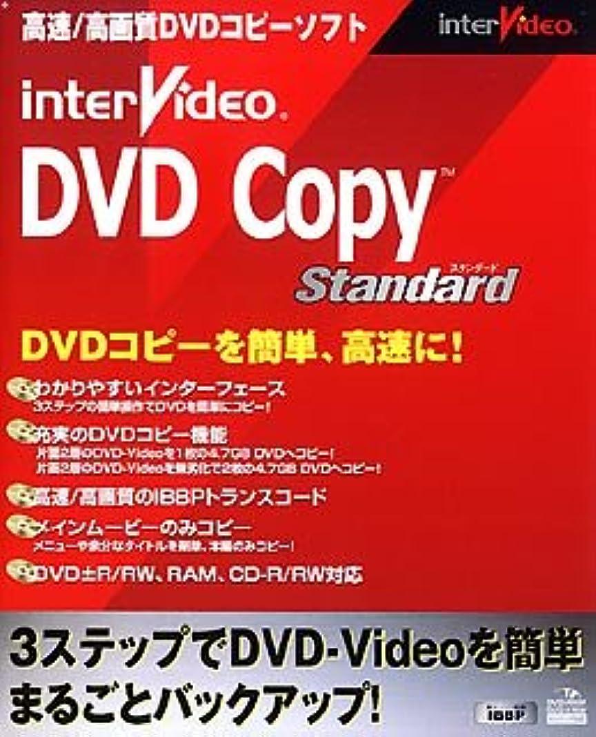有利セレナパネルInterVideo DVD Copy Standard