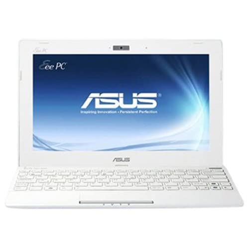 ASUS 【EPC1025C】 White(Intel N2800/win7 Starter/2010 MS office personal) EPC1025C-WMWH