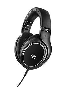 【Amazon.co.jp限定】ゼンハイザー 密閉型ヘッドホン HD 598 CS 【国内正規品】 HD598CS