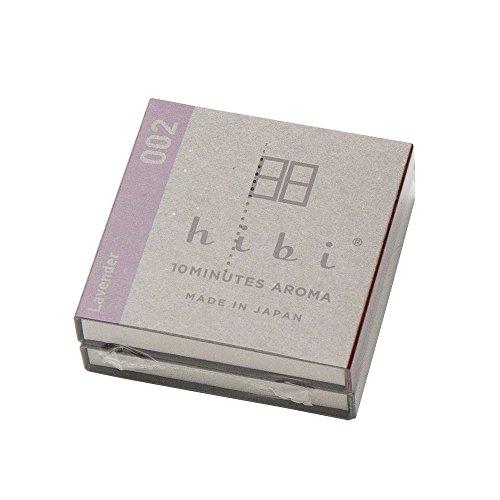 神戸マッチ『hibi10MINUTESAROMA』