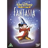 Fantasia [DVD] [Import]