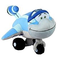 スペースレーサー ホークキャデット ぬいぐるみ おもちゃ - 幼稚園 STEM 想像上の遊び - 本物のロケットサイエンス - お気に入りのスペースカデットのぬいぐるみ ロケットのおもちゃ