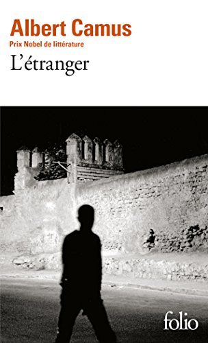 L'Etranger (Collection Folio, 2)の詳細を見る