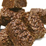 New チアチョコリッチ◆カカオ71%◆魔法のダイエットチョコ♪チアシード&玄米パフ入り