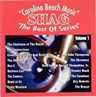 Shag the Best of Series