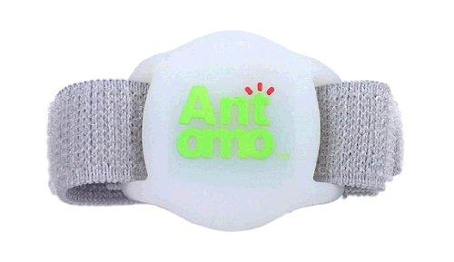 グリーンフィールド Antomo ベルトタイプ  LED安全灯火ライト ホワイト ANB-001