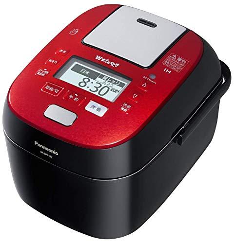 Panasonic 圧力IH式炊飯器 B06XKCJTDG 1枚目
