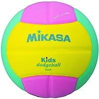 [ミカサ] キッズドッジボール0号約150g SD00