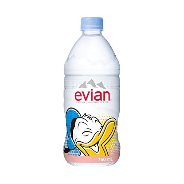 伊藤園 Evian(エビアン) ミネラルウォー...の紹介画像5