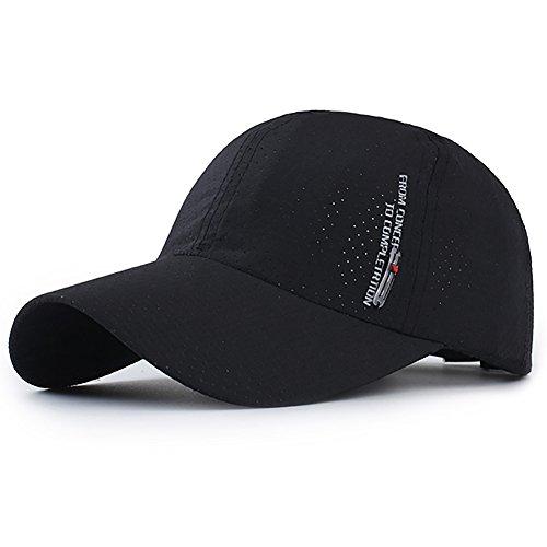 [해외]캡 모자 여름 가을 메쉬 캡 통기성이 뛰어난 차양 UV 컷 자외선 대책 남녀 겸용 등산 낚시 골프 운전 야외 활동에 (6 색)/Cap hat~ summer autumn mesh cap breathable preeminence sun protection UV cut UV protection measures unisex combined c...