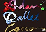 "Cocco Live Tour 2016""Adan Ballet""-2016.10.11-[DVD]"
