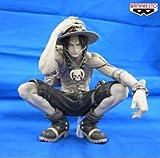 ログコレクションキャンペーン KING OF ARTIST THE PORTGAS・D・ACE エース モノクロver.