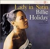 Lady in Satin 画像