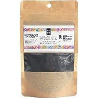 炭パウダー 腸活 チャコール 食用 クレンズ 炭 ダイエット 50g 10ミクロン 着色料 神鍋BLACK 兵庫県産