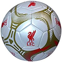 Liverpool F.C.公式ライセンスサッカーボール サイズ5-03