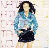 PARADISE TRAIN♪安室奈美恵のジャケット