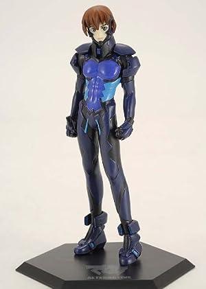 白銀 武 少尉[マブラヴ オルタネイティヴ] ボークス アージュ アルティメット キャラクターズ 04 コレクションフィギュア単体