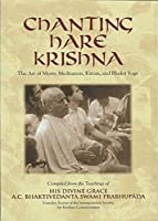 Devotional Books Chanting Hare Krishna