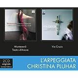 『愛の劇場』『十字架の道』 プルハール&ラルペッジャータ、ジャルスキー、リアル、他(2CD)