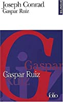 Gaspar Ruiz (Folio Bilingue)