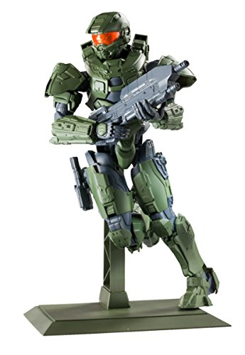 『SpruKits Halo The Master Chief Action Figure Model Kit, Level 3 by SpruKits [並行輸入品]』の10枚目の画像