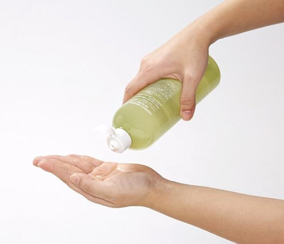 再生可能サスペンド染料和漢植物の化粧水 500ml