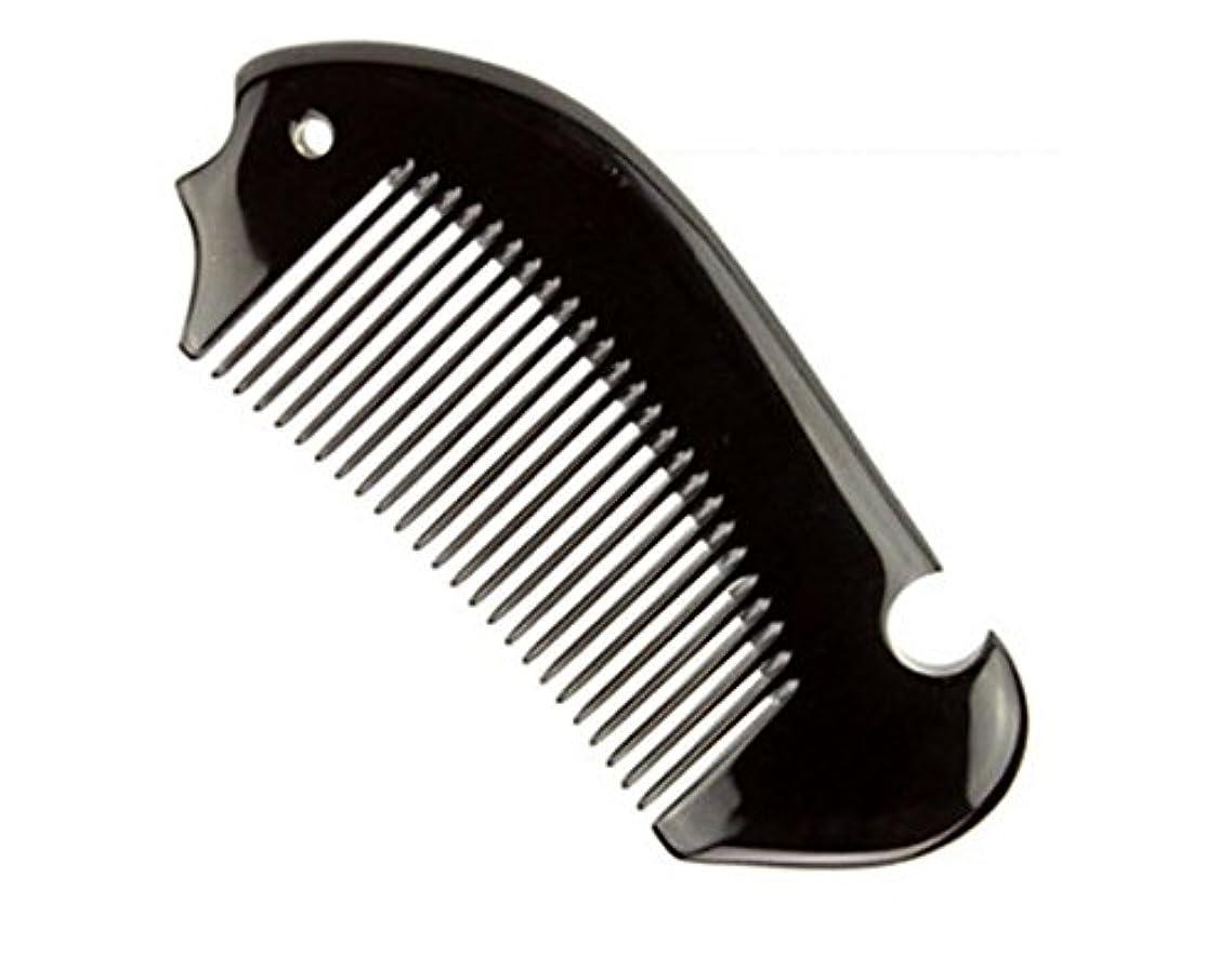 退化するパトロン評価可能櫛型 プロも使う牛角かっさプレート マサージ用 血行改善 高級 天然 静電気防止 美髪 美顔 ボディ リンパマッサージ
