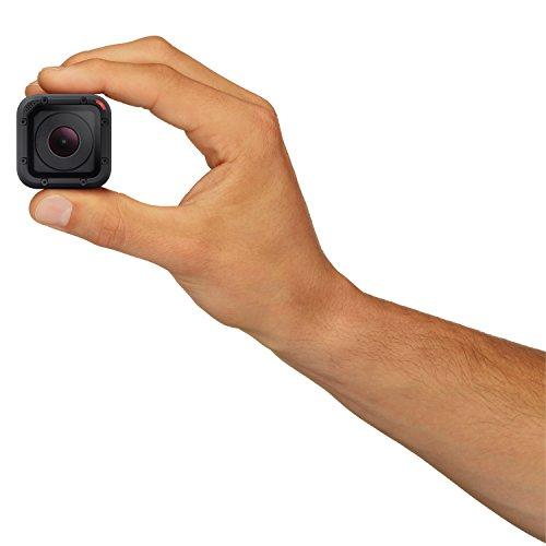 『【国内正規品】 GoPro ウェアラブルカメラ HERO Session CHDHS-102-JP』の5枚目の画像