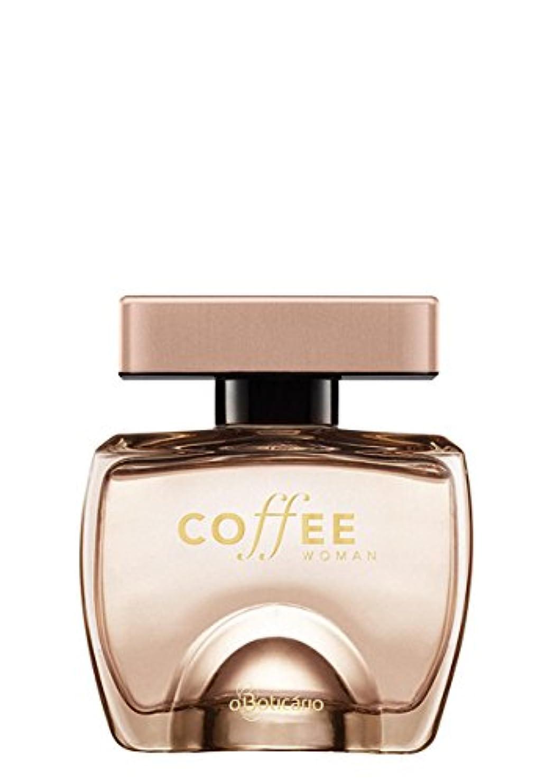 おもちゃ主人うねるオ?ボチカリオ オードトワレ コーヒーウーマン COFFEE WOMAN 女性用 香水 100ml