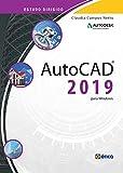 Estudo Dirigido De Autocad 2019 (Português)